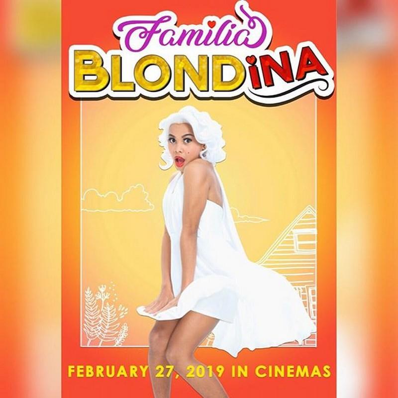 Kilalanin ang Familia Blondina