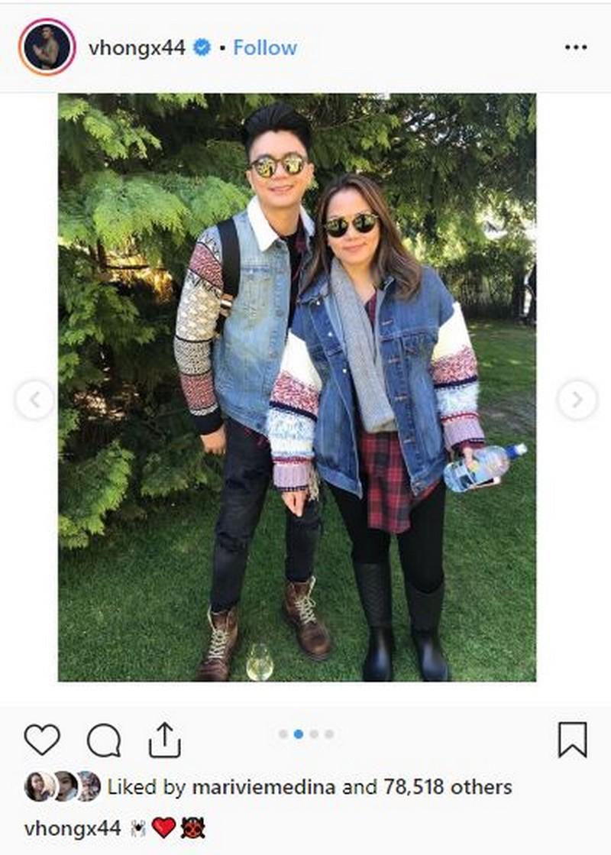 Celebrities who found love outside showbiz