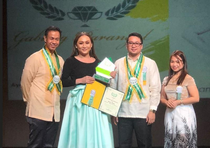 Educators and mentors choose ABS-CBN