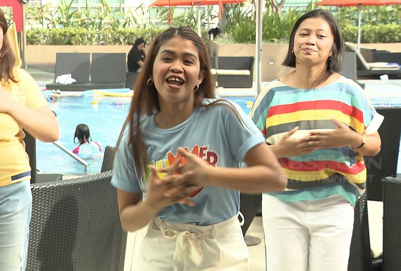 """Kapamilya Stars converge this summer in the 2019 ABS-CBN """"Summer is Love"""" station ID"""