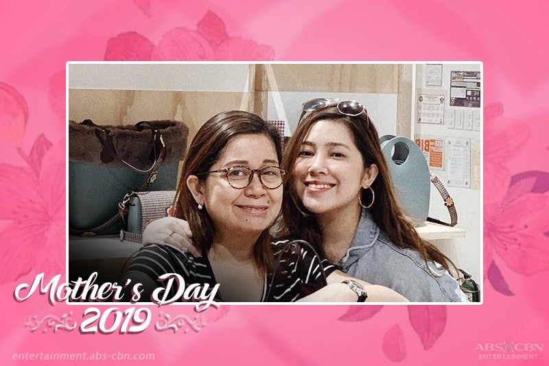 Kapamilya stars and their supportive real-life moms who give them strength and inspiration