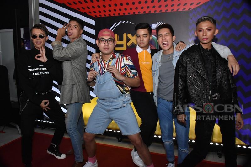 IN PHOTOS: Myx Music Awards 2019