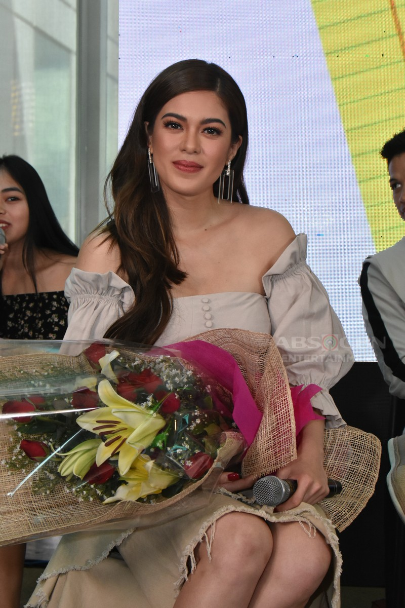"""Loisa and Shaina power through heartache and broken dreams in iWant's """"Past, Present, Perfect?"""""""