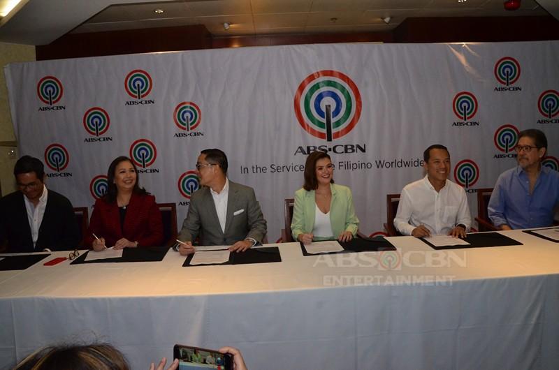 PHOTOS: Angelica Panganiban remains a Kapamilya