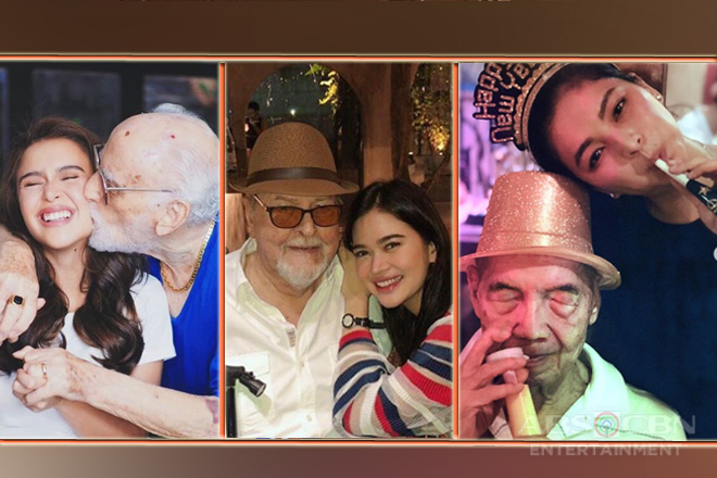 Kapamilya stars and their daddies who are more than super!