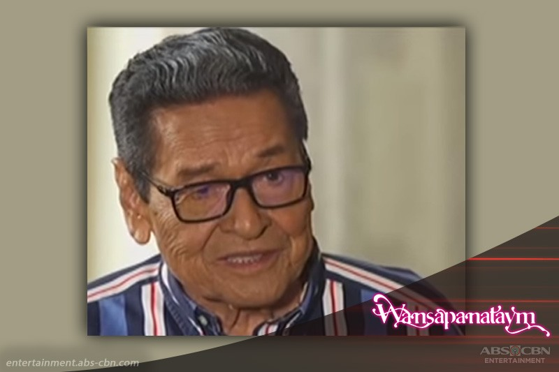 Eddie Garcia's remarkable teleserye moments that prove he is a true legend