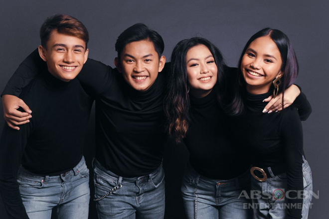 Get to know more about PBB Otso's TBAY in this StarStudio.ph exclusive!