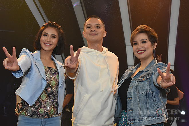 IN PHOTOS: The Voice Kids Philippines Season 4 Set Visit