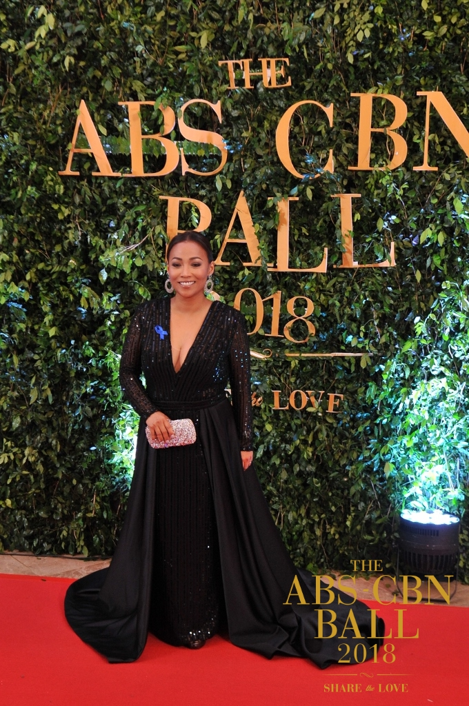 THROWBACK: Selfless Kapamilya ladies who made a difference in supporting 2018 ABS-CBN Ball's advocacy