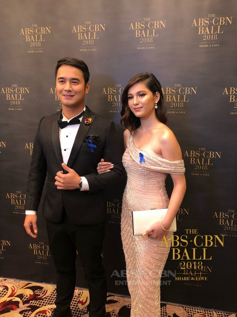 THROWBACK: Kapamilya Love Teams who supported ABS-CBN Ball 2018's advocacy