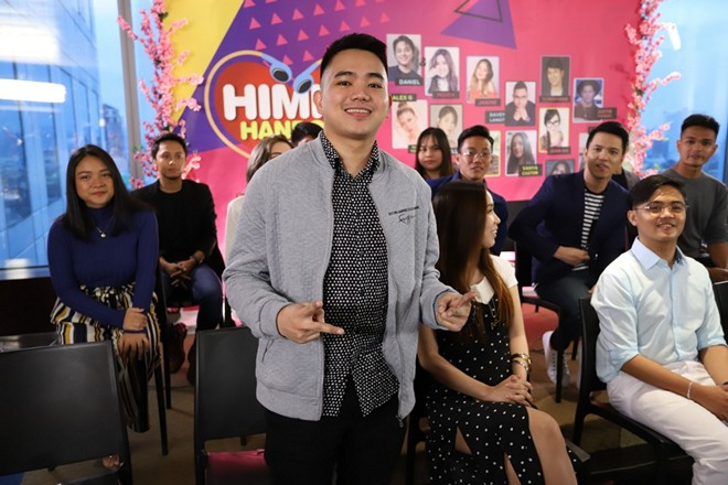 Himig Handog Top 12, all ready to win big and win hearts