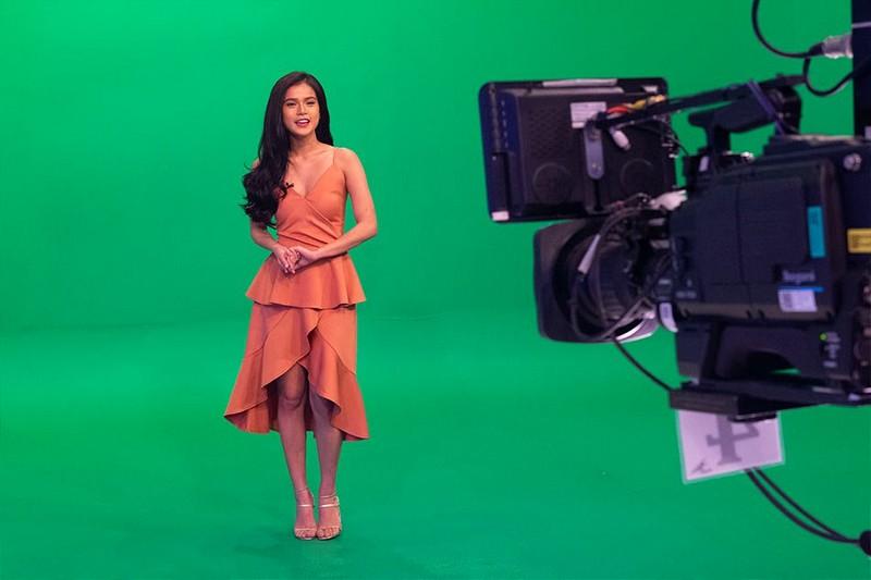 Behind-The-Scenes: Ang unang pagsabak ni Maris Racal bilang Star Patroller