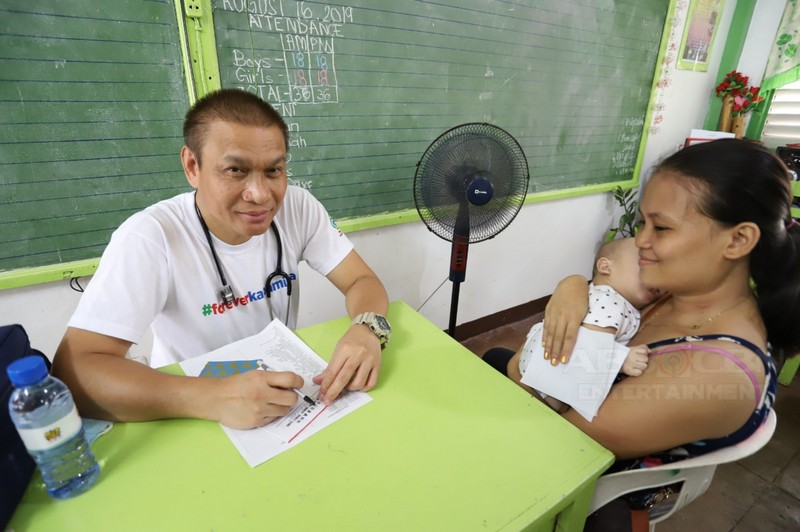 """Kapamilya Love Weekend"" kicks-off to bring joy and public service to Filipinos"