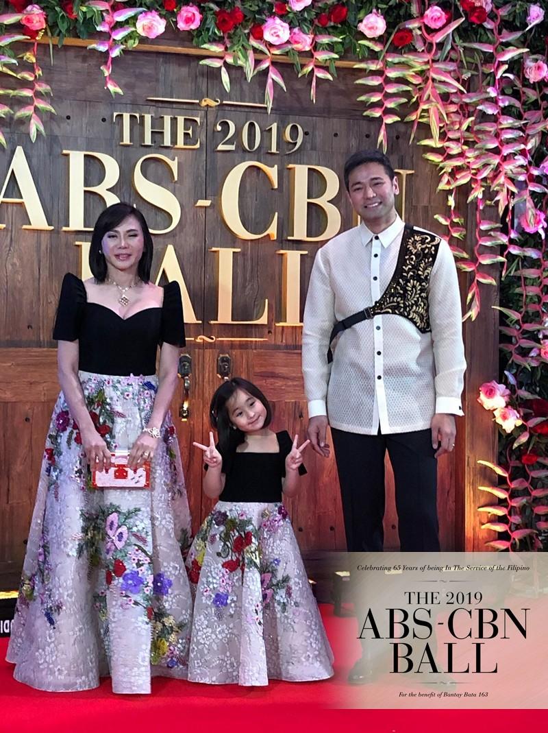 ABS-CBN Ball 2019: Non-Kapamilya stars who rocked the Red Carpet