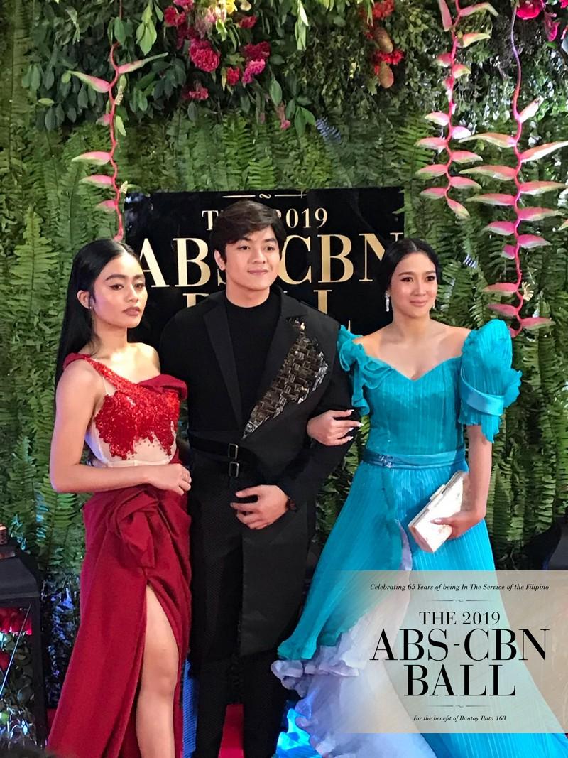 ABS-CBN BALL 2019: Kapamilya stars descend on the Red Carpet