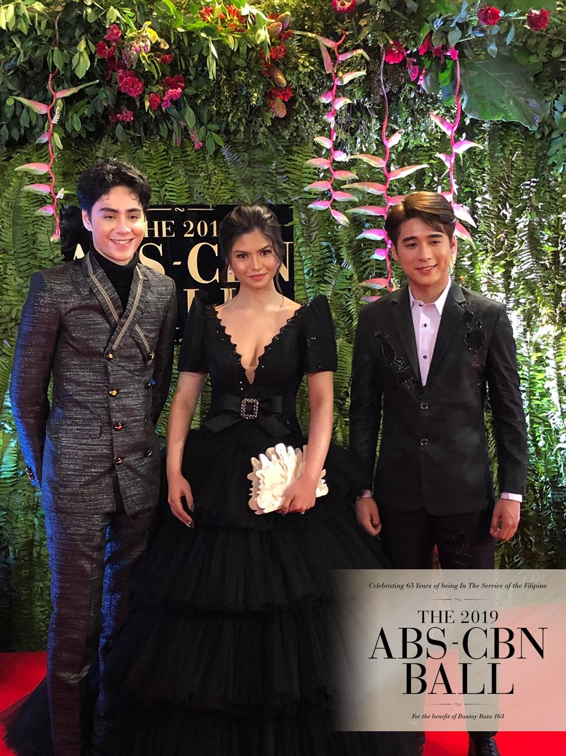 ABSCBN-Ball-2019-Red-Carpet-8