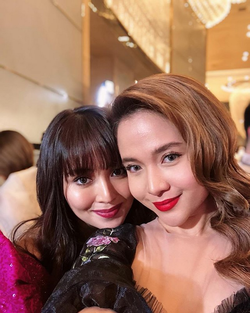 ABS-CBN Ball 2019: These Kapamilya star besties celebrate their friendship on the Red Carpet
