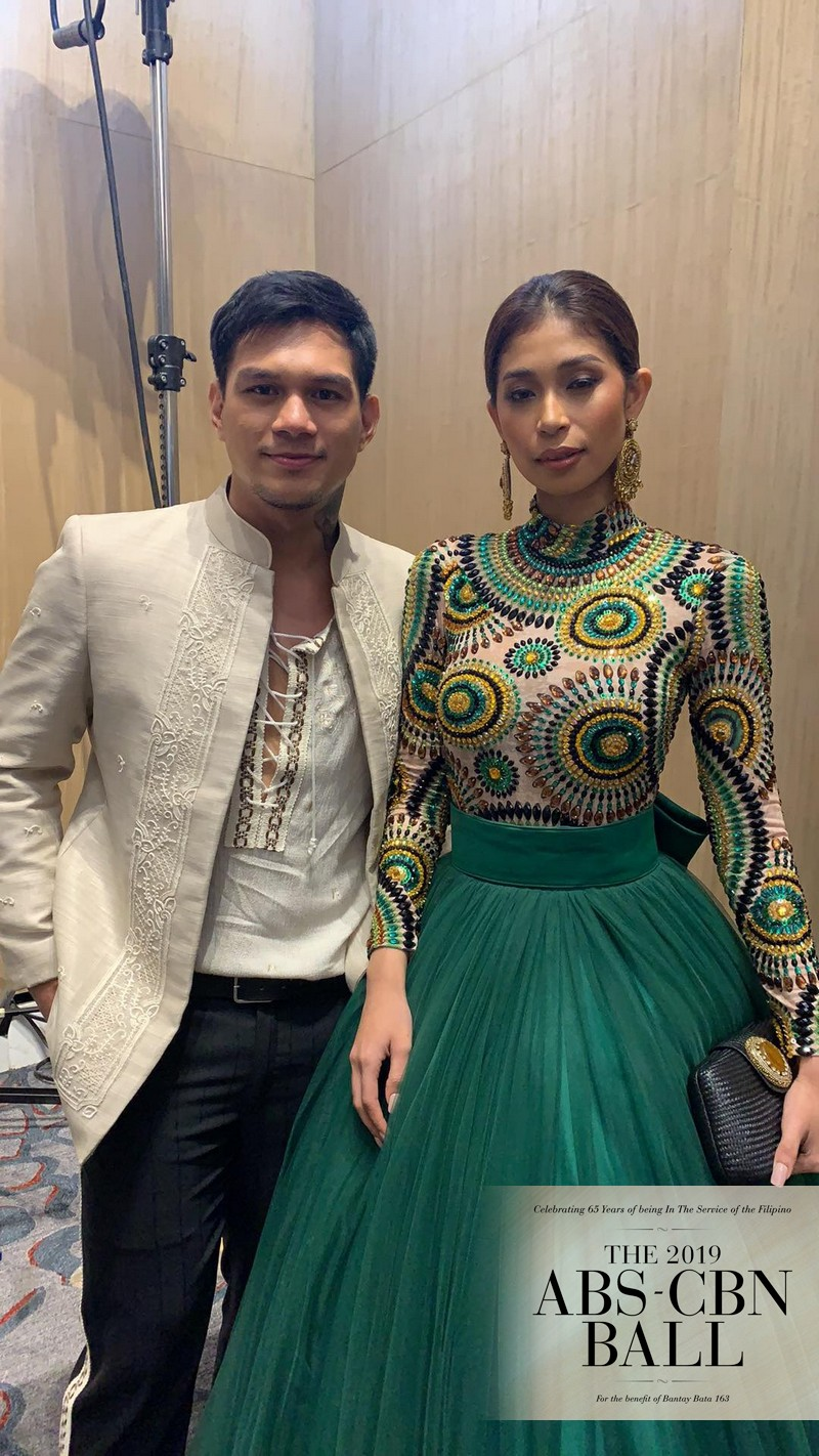 ABS-CBN Ball 2019: Unexpected pairings bring thrill, buzz to the red carpet