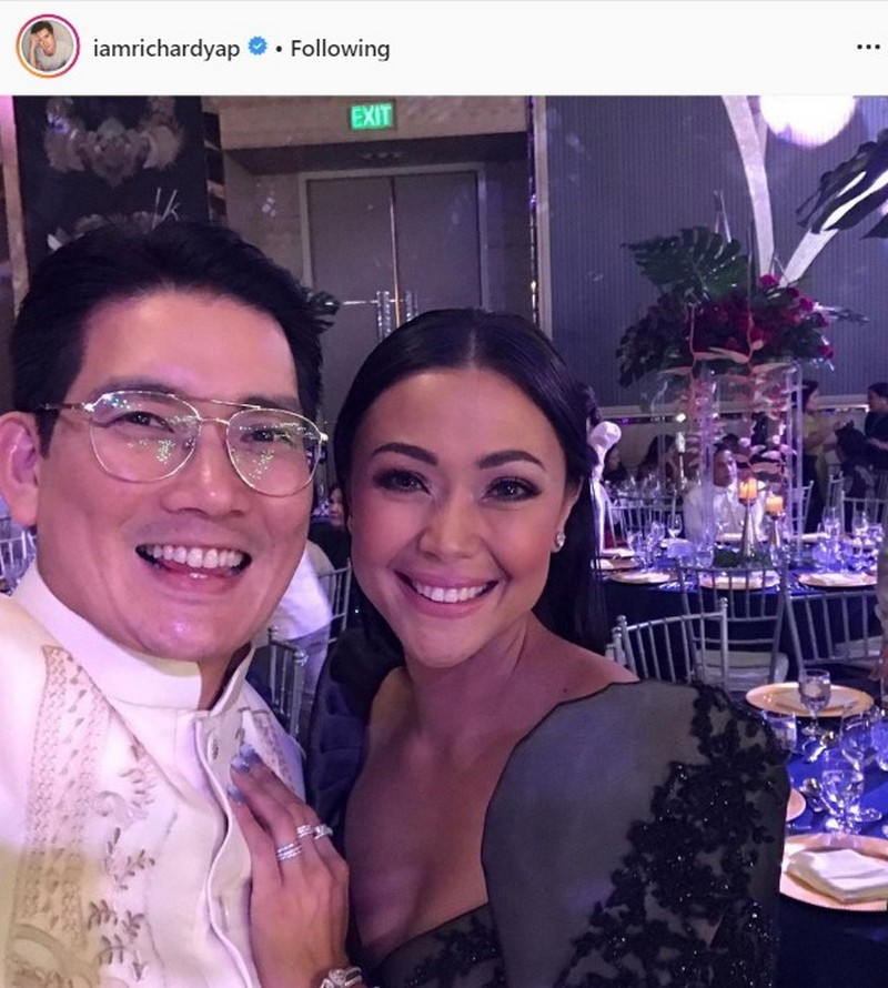 ABS-CBN Ball 2019: See what went on inside the party!