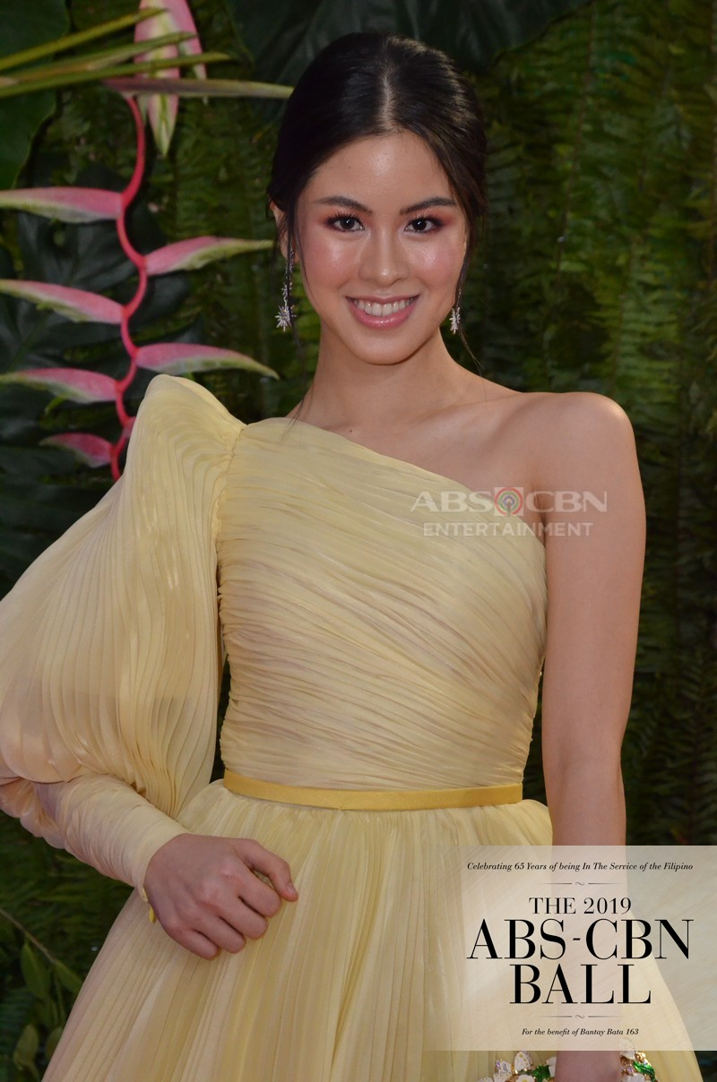 ABS-CBN BALL 2019: Kisses Delavin tops #ABSCBNBallFanFave poll for the third year in a row