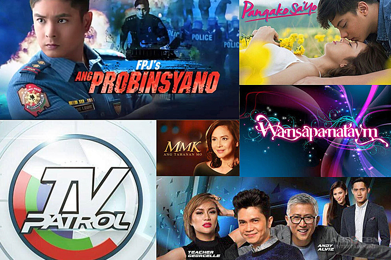 ABS CBN remains on top of ratings game in November 1