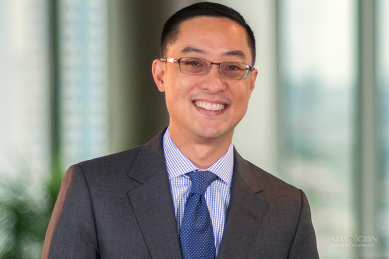Carlo Katigbak appointed president and CEO of ABS CBN Corporation 1