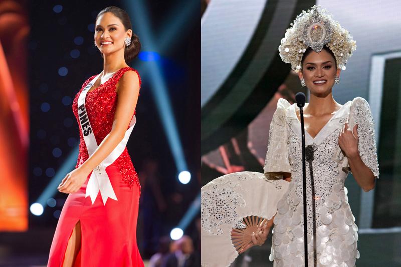 Pia Alonzo Wurtzbach Proof of a Filipina s Unending Determination 1