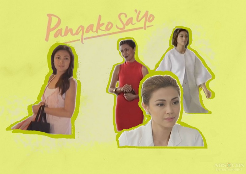 PAANDAR 2015 8 Teleserye Makeovers That You Wish Can Happen In Real Life Part 5 2