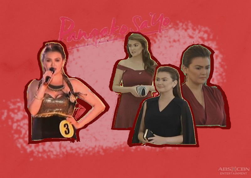 PAANDAR 2015 8 Teleserye Makeovers That You Wish Can Happen In Real Life Part 4 1