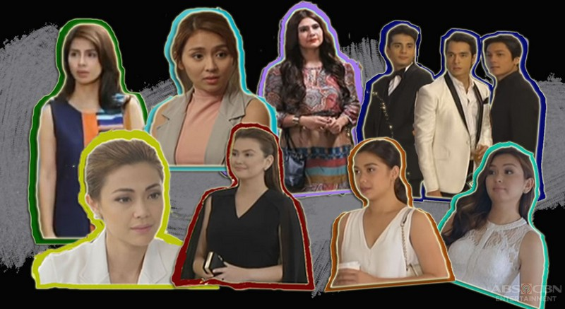 PAANDAR 2015 8 Teleserye Makeovers That You Wish Can Happen In Real Life Part 1 1