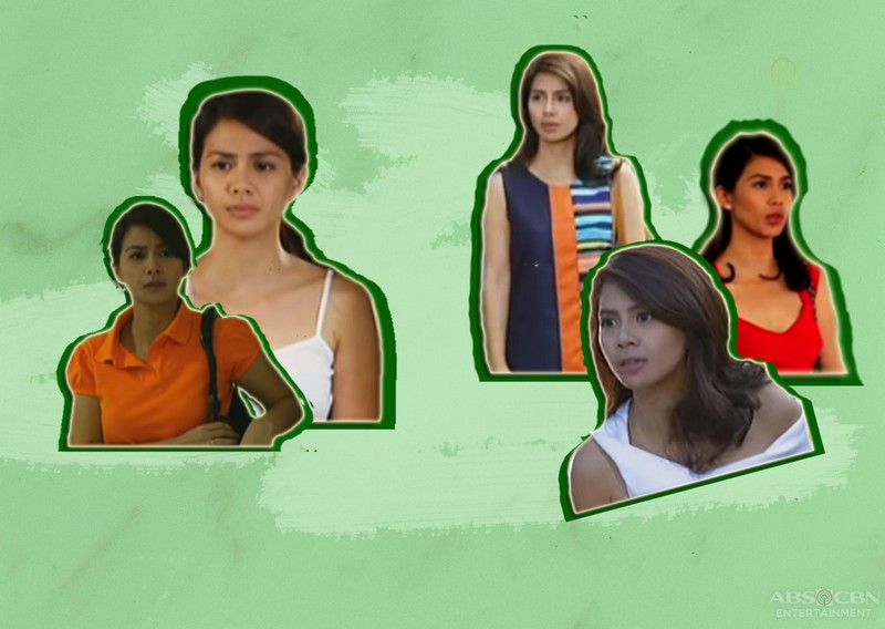 PAANDAR 2015 8 Teleserye Makeovers That You Wish Can Happen In Real Life Part 3 2