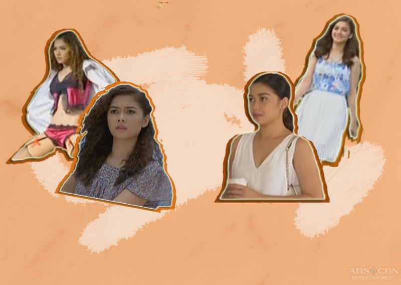 PAANDAR 2015 8 Teleserye Makeovers That You Wish Can Happen In Real Life Part 4 2