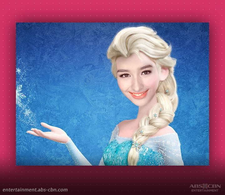 Darna Queen Elsa Pia Wurtzbach more Characters we would love to see Liza Soberano do Part 3 1