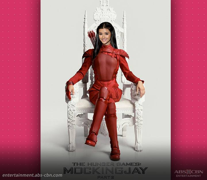 Darna Queen Elsa Pia Wurtzbach more Characters we would love to see Liza Soberano do Part 5 1