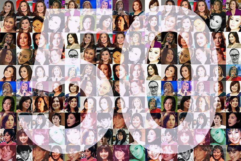 Happy 50th birthday to the one and only Megastar Sharon Cuneta  1