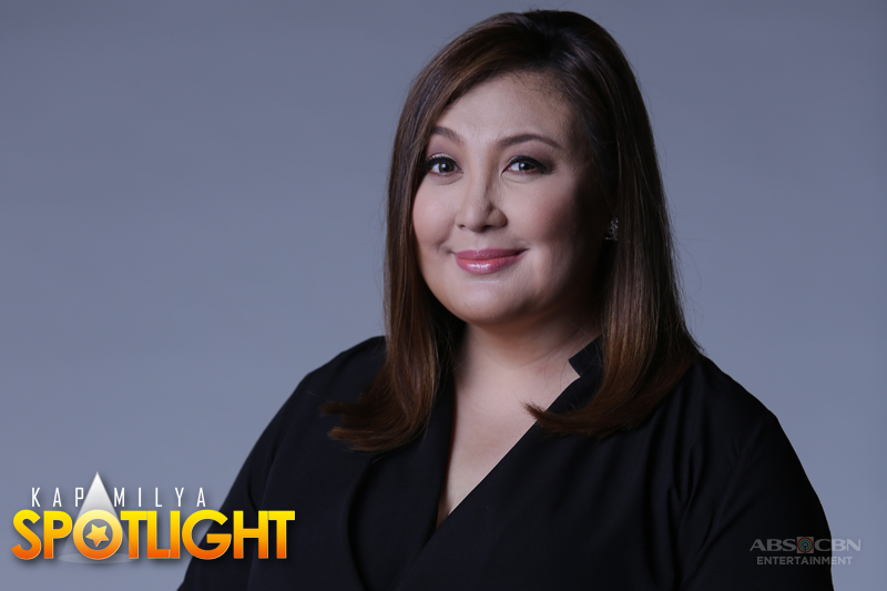 From Daddy s Girl to the Megastar Sharon Cuneta Celebrates 50th Birthday Part 1 1