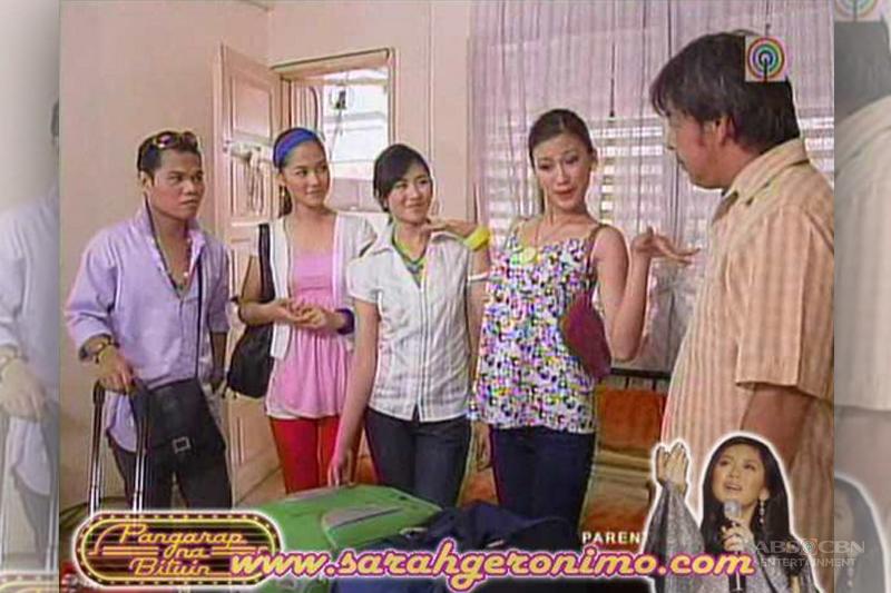 Alex Gonzaga The Sassy Sister Turns 28 Part 1 3