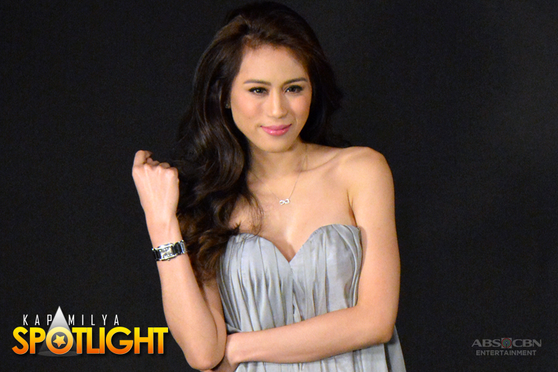 Toni Gonzaga From Commercial Star to Ultimate Multimedia Star Part 1 1