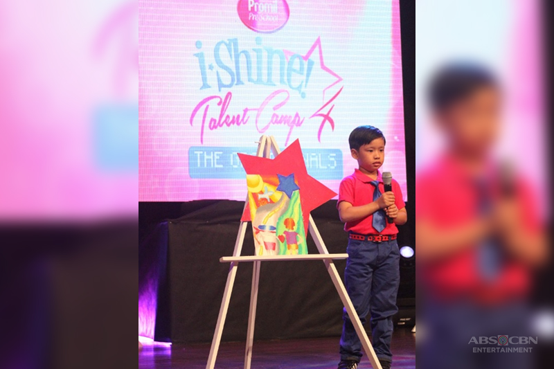 Shining Brightly The Top 10 i Shiners of Promil Pre School s Online Talent Camp 2