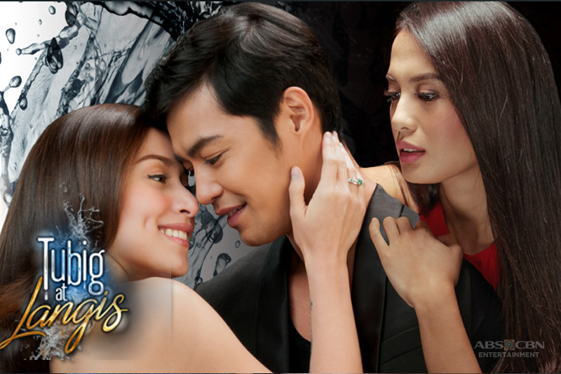 Teleserye love lessons perfect for Valentine s Day  2