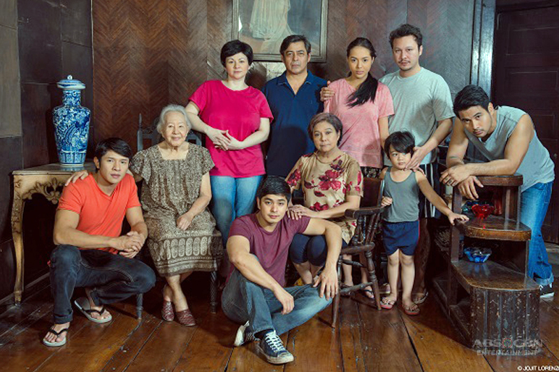 TFC theMovies marks first with international screening of Padre de Familia  1