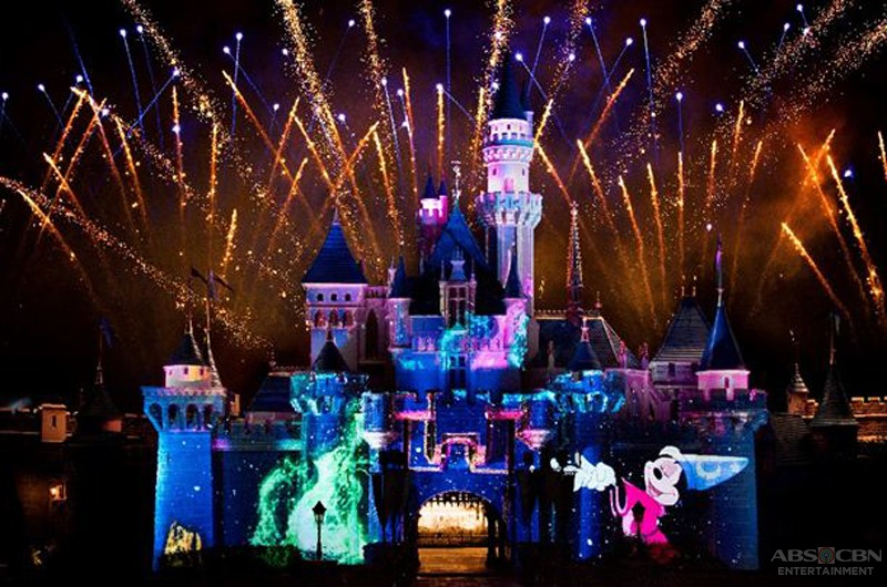 Lucky Aces joined a happily ever after celebration at Hong Kong Disneyland 10th Anniversary 7