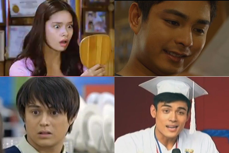 Friday Five Signs That You re In Love as Told by Your Fave Teleserye 1