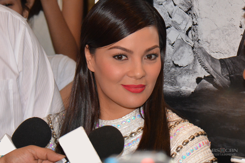 KC Concepcion Conquering the Stage at 31 1