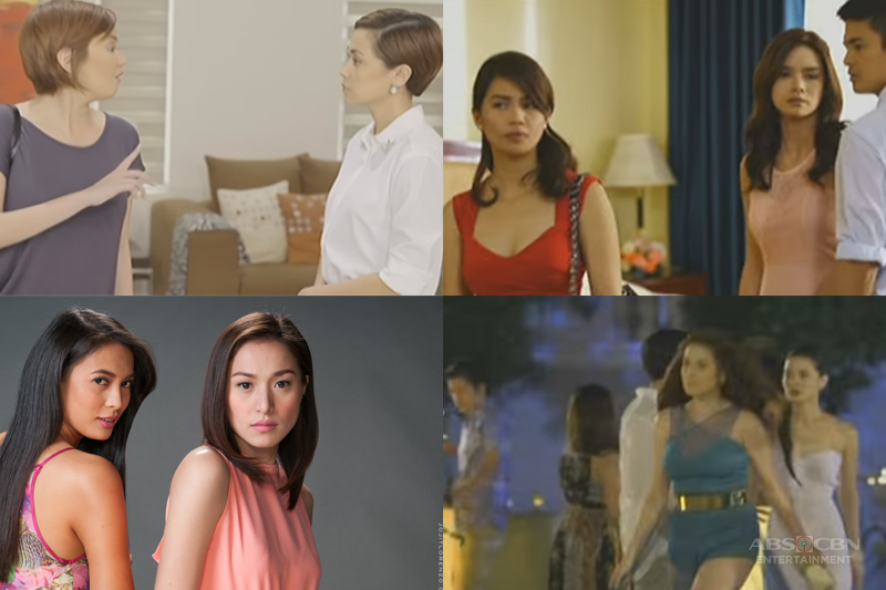 Friday Five The Most Memorable Sampalan on Philippine Television 1