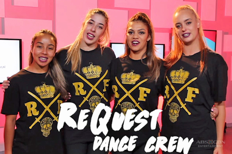 MYX opens first ever street dance competition 1