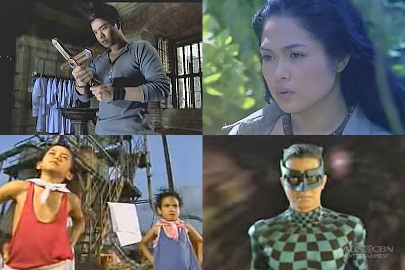 Throwback Thursday 5 Superheroes on TV before Super D 1