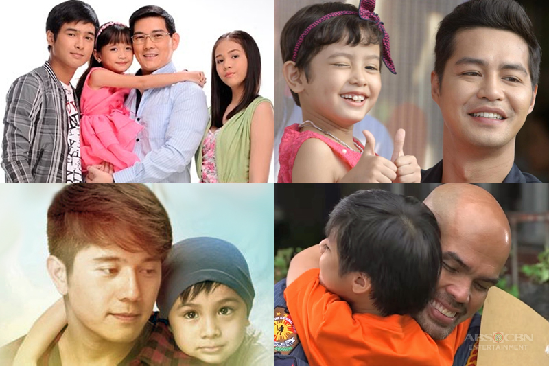 Five Super Daddies in Your Fave Kapamilya Teleserye 1