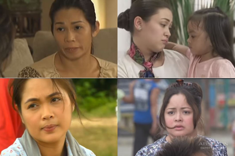 The Best Teleserye Moms We Want to Have 1