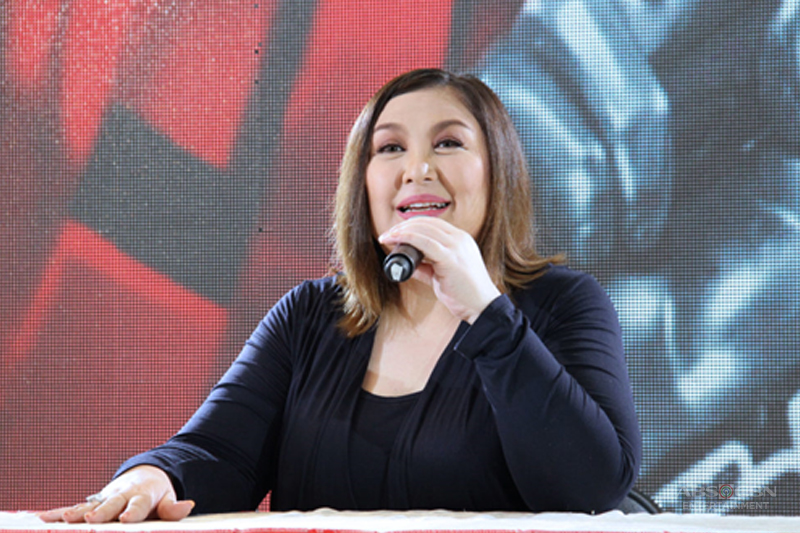 SPECIAL FEATURE Why Sharon Cuneta is perfect as The Voice Kids judge 1